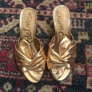 Sam Edelman Oda Heeled Sandals